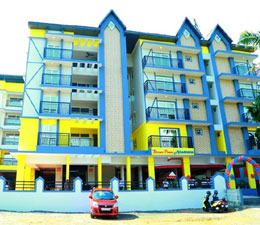 ready to occupy flats in kalamassery