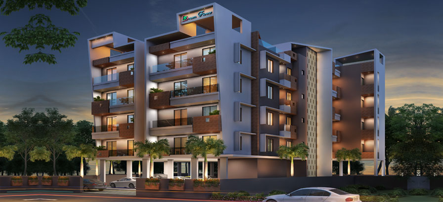 3 bhk apartments in tripunithura,