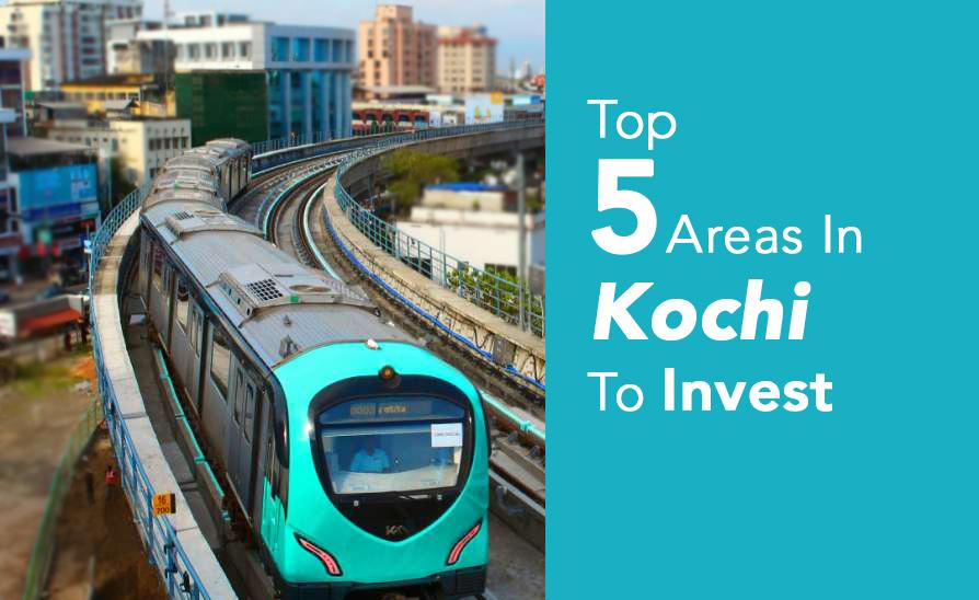 invest in kochi