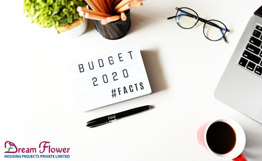 Facts about New Budget