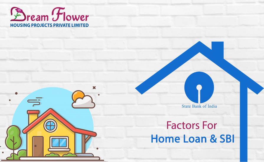 home loans & SBI
