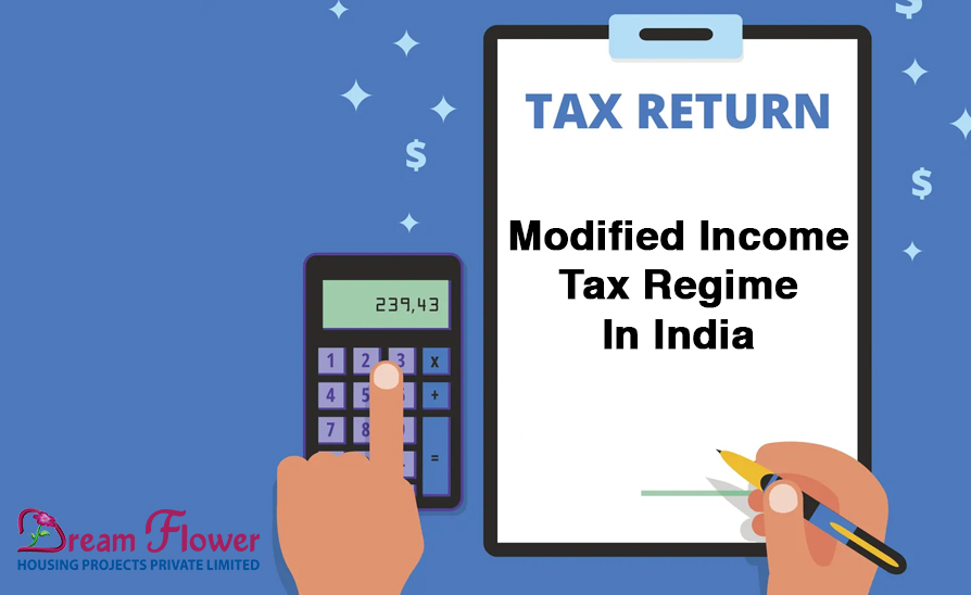 tax regime