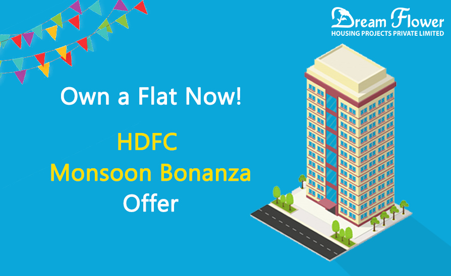 HDFC bank offers Special Housing Loan Interests