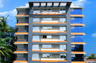 Apartments in Cochin for Sale