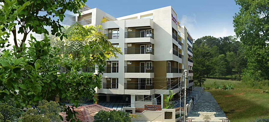 apartments in kaloor