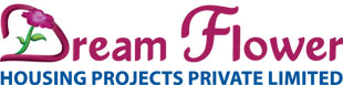 Logo of Dream Flower Apartments in Cochin
