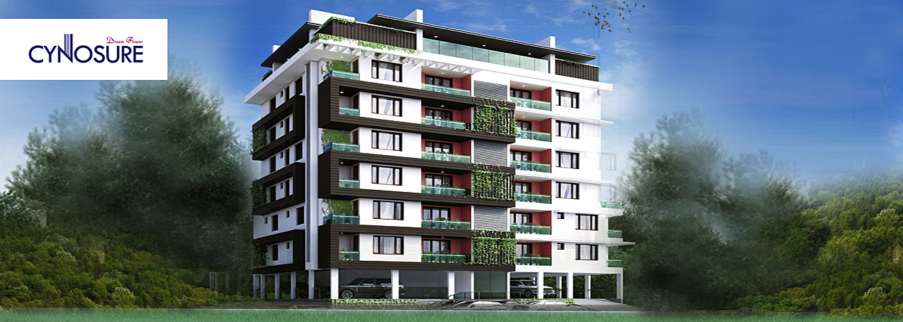 Flats in Kadavanthra