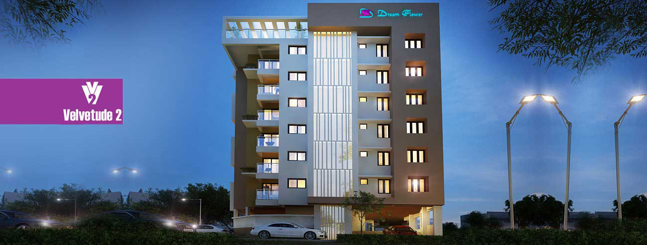 Flats in Edappally