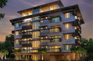 Flats in Kochi for sale