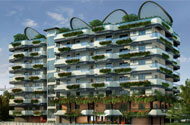 Flats in Cochin for Sale