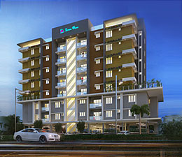 Apartments in Cochin