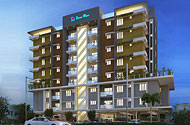 Apartments in Tripunithura