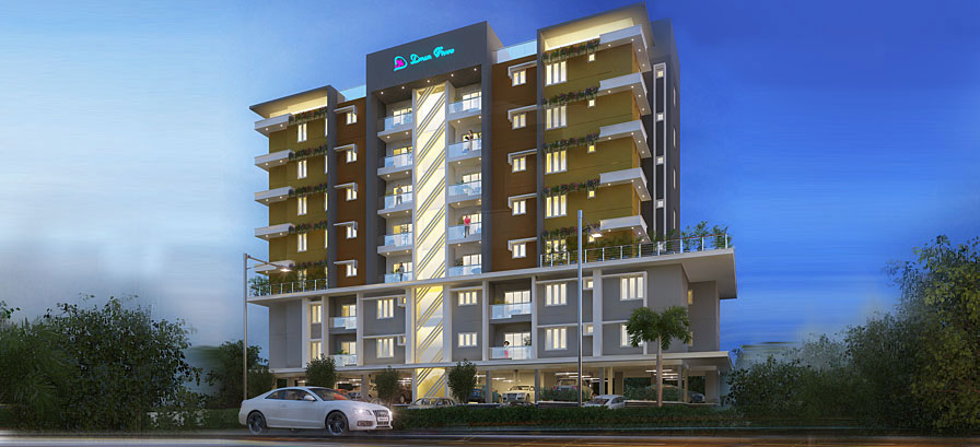flats for sale in tripunithura