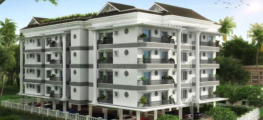 budget flats for sale in padivattom,
