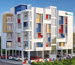 Luxury Apartments in Kochi for sale