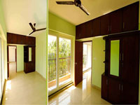 Luxury Apartments Cochin